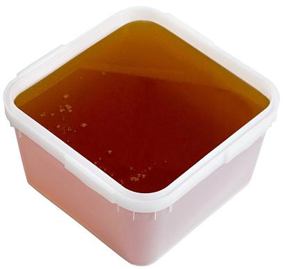 Цветочный мёд алтайский