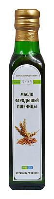 Масло зародышей пшеницы 250 мл стекло
