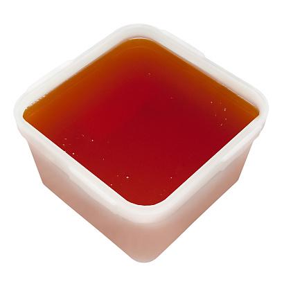 Разнотравье мёд Башкирия