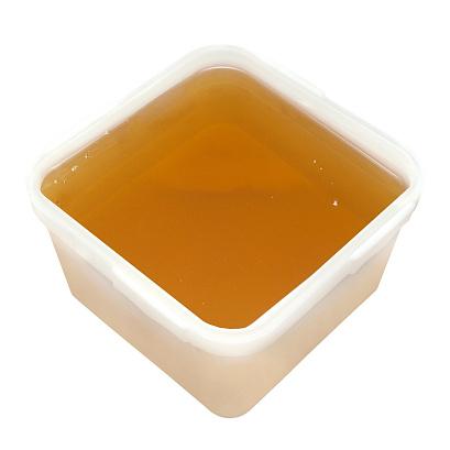 Липовый мёд Башкирия